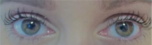 ojos rimels
